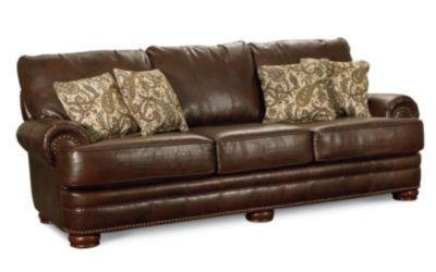 flexsteel sectional sofas reviews sleeper sofa best lane leather furniture leathergroups ...