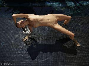 Hegre-Art – Alya – Pool Girl  01/19/2020