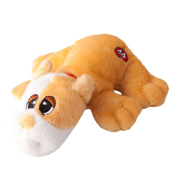Pound Puppy Toy Dog
