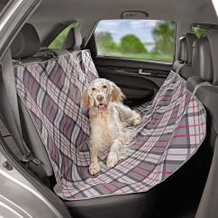Sofa Covers Petsmart Dfs Delivery Times Top Paw Rear Seat Cover