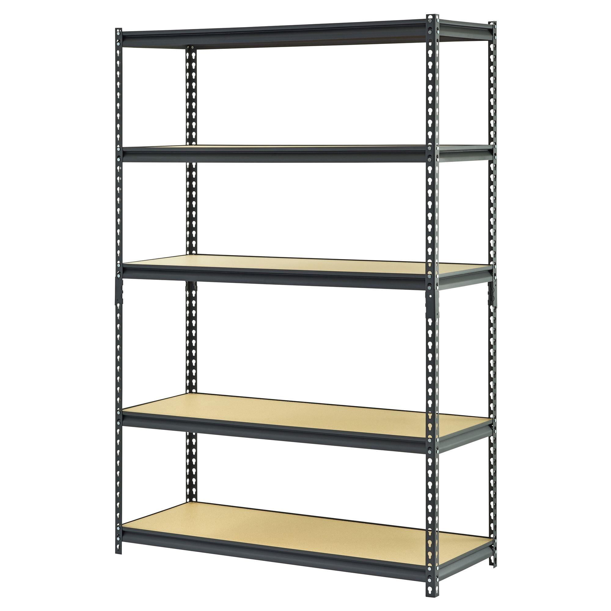 muscle rack 5 tier