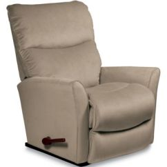 Leather Chair And A Half Recliner Booster Seat For Kitchen Ireland Rowan Reclina-glider® Swivel