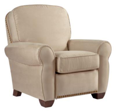La Z Boy Chair And A Half Recliner. Recliner And A Half