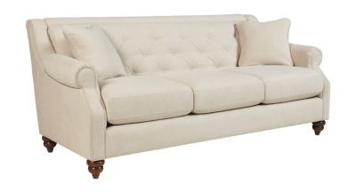 la z boy collins sofa reviews red reclining and loveseat aberdeen premier