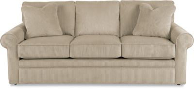 la z boy collins sofa reviews express delivery premier