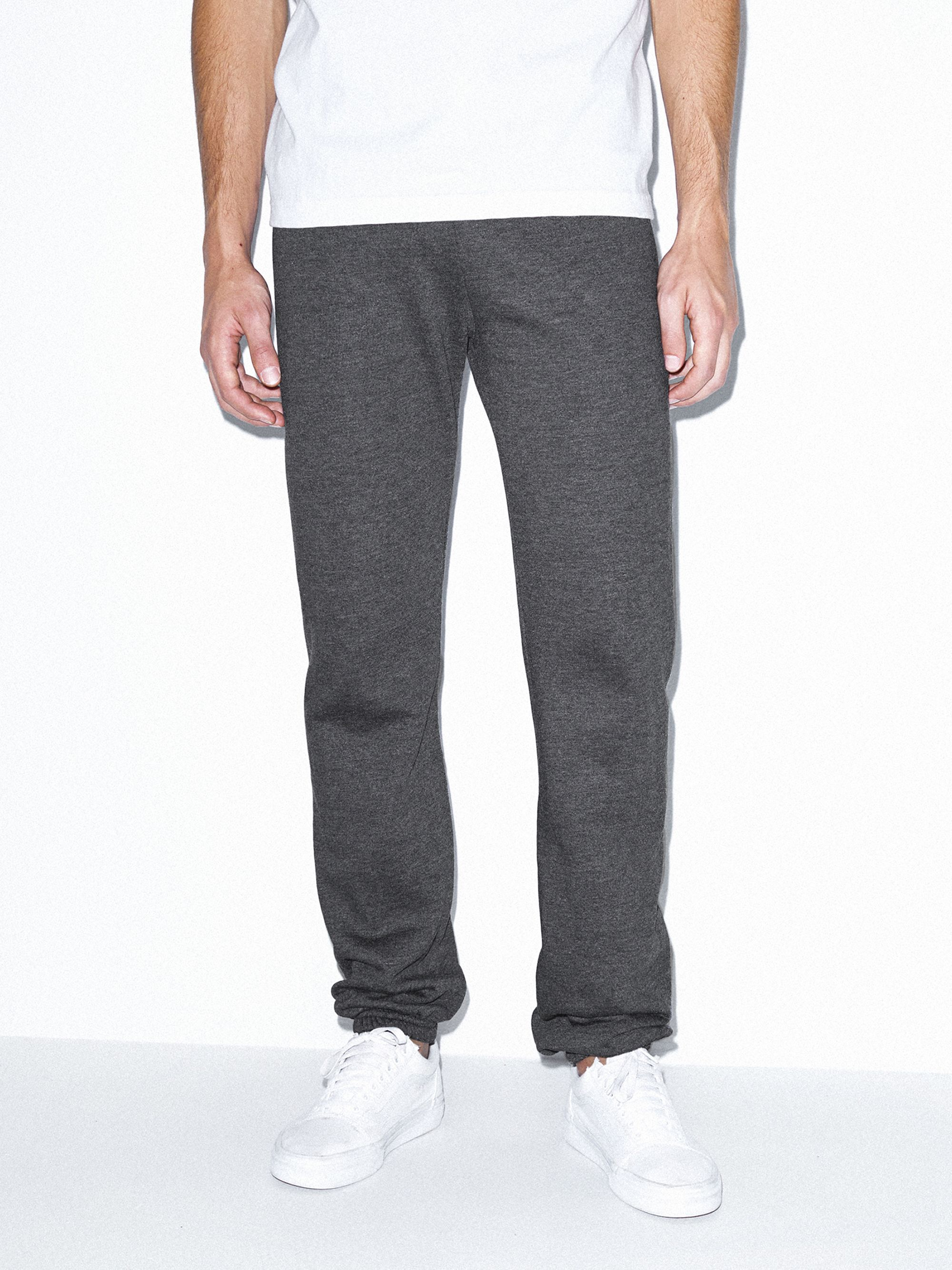 Flex fleece sweatpant also american apparel rh americanapparel