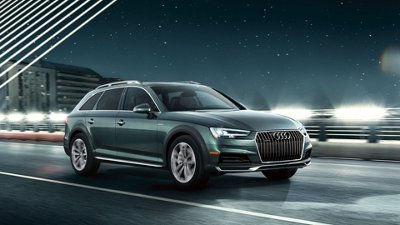 small resolution of new audi a4 allroad for sale long beach ca