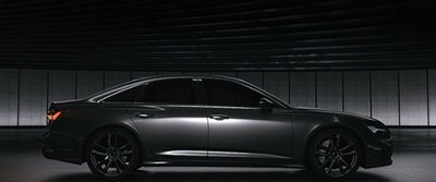 hight resolution of audi a6 exterior design