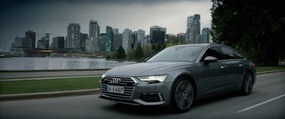hight resolution of driving intelligence progressed 2019 audi a6