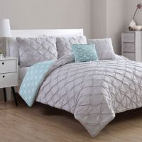 Buy Light Blue Comforter Sets from Bed Bath & Beyond