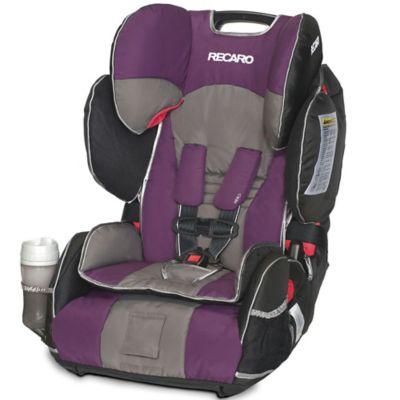 Recaro® Performance Sport Booster Car Seat In Plum