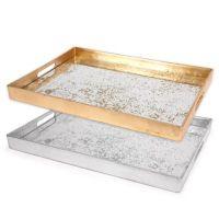 Decorative Serving Tray - Bed Bath & Beyond