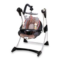 Graco Silhouette Infant Swing - Sachi - buybuy BABY