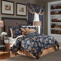 Croscill Julien Comforter Set - Bed Bath & Beyond