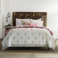 Anthology Jodhpur Reversible Comforter Set - Bed Bath ...