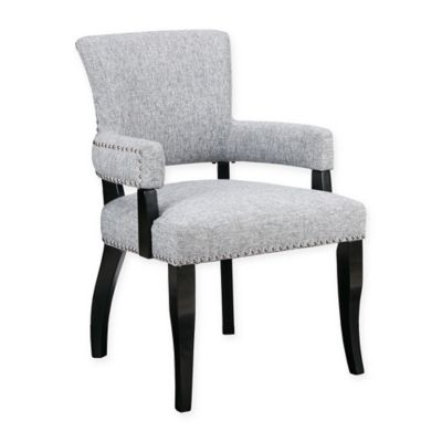 gray kitchen chairs wholesale appliances buy grey dining furniture bed bath and beyond canada madison park dawson chair in