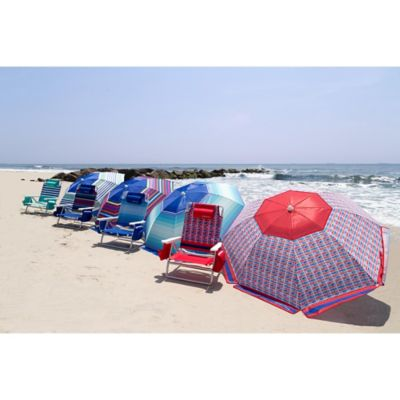 nautica beach chairs and umbrella swivel ikea nautica® 7-foot chair collection - bed bath & beyond