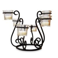 Classic Umbrella Votive Holder - Bed Bath & Beyond