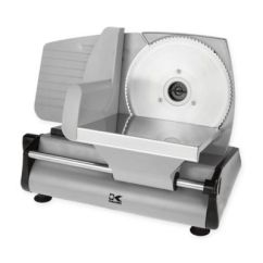 Kitchen Food Slicer Designing A Buy Bed Bath And Beyond Canada Kalorik Professional Style In Silver