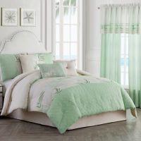 Palm Light Comforter Set - Bed Bath & Beyond