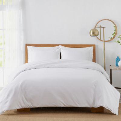 buy white duvet cover