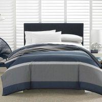 Nautica Tarpaul Comforter Set - Bed Bath & Beyond