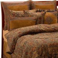Croscill Yosemite Comforter Sets - Bed Bath & Beyond