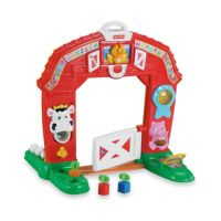 Laugh & Learn Learning Farm by Fisher Price - buybuy BABY