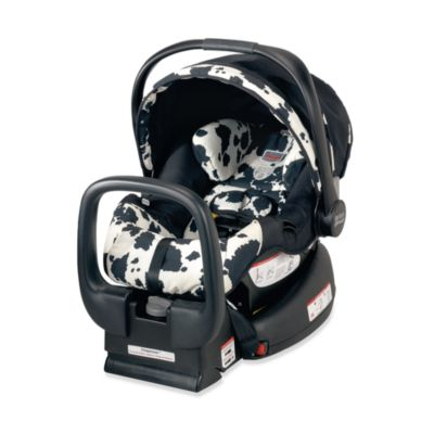 Chaperone Infant Carrier Car Seat Britax - Cowmooflage Bed Bath &
