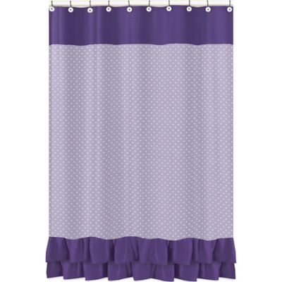 Buy Purple Curtains From Bed Bath & Beyond