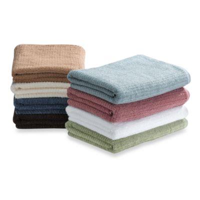 Buy Brown Bath Towels From Bed Bath Beyond