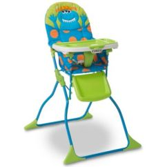 How To Fold Up A Cosco High Chair Covers Bishop Auckland Bed Bath Beyond Tv Watch Reg Simple Trade Deluxe In Syd