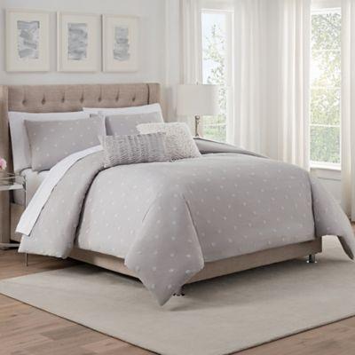 Isaac Mizrahi Home Whitby Comforter Set Bed Bath Amp Beyond