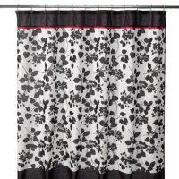 Juliet Shower Curtain by Steve Madden