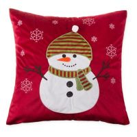 Make-Your-Own-Pillow Collection - Bed Bath & Beyond