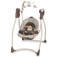 Lovin Hug Swing by Graco - Morgan - buybuy BABY
