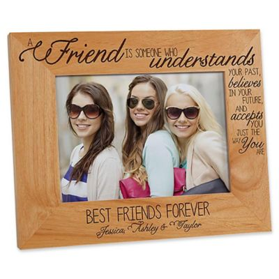 buy picture frames friends