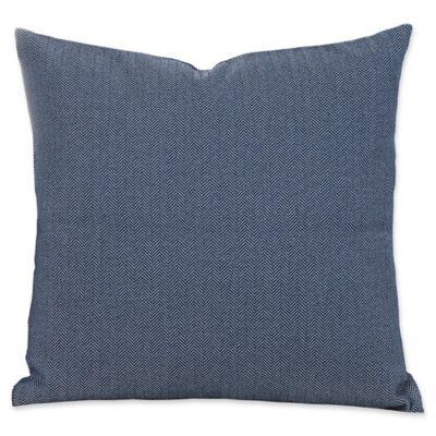 Grey Blue Pillows
