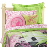 Animal Planet Panda Exploration Comforter Set