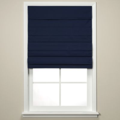 Insola® Chatham Cordless Romancellular Shade In Navy