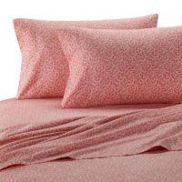 Coral Reef Queen Sheet Set - Bed Bath & Beyond