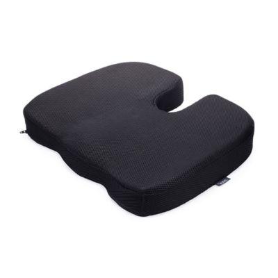 memory foam desk chair cushion luxury office chairs melbourne buy cushions bed bath beyond dmi countour coccyx in black