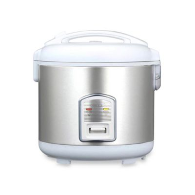 Buy Oyama 10-Cup Stainless Steel Rice Cooker from Bed Bath & Beyond