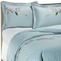 Lenox Chirp King Comforter Set - Bed Bath & Beyond
