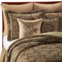 Croscill Botticelli Comforter Set - Bed Bath & Beyond