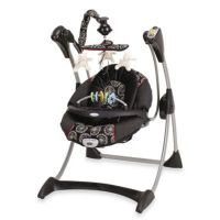Graco Silhouette Infant Swing - Edgemont - buybuy BABY