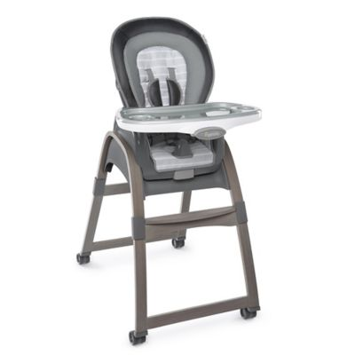 eddie bauer wood high chair stacking garden covers buybuy baby ingenuity boutique collection 3 in 1