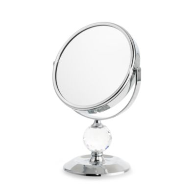 Buy Crystal Ball 5Inch Vanity Mirror from Bed Bath  Beyond