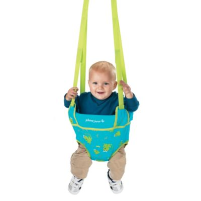ExerSaucer by Evenflo Johnny Jump Up Doorway Jumper in