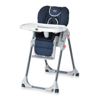 Chicco Polly Pegaso High Chair  buybuy BABY